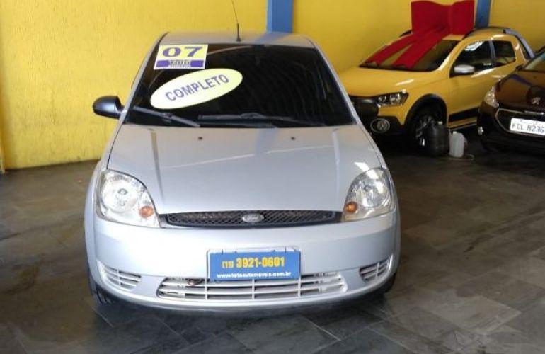 Ford Fiesta Sedan 1.6 MPI 8V Flex - Foto #1