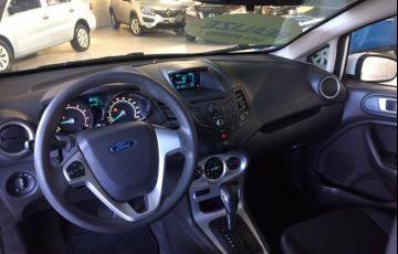 Ford Fiesta Sedan SE PowerShift 1.6 - Foto #5