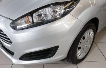 Ford Fiesta SE 1.6 - Foto #7