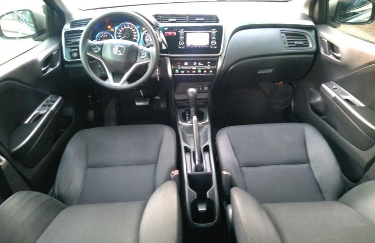 Honda City 1.5 EX Cvt - Foto #7