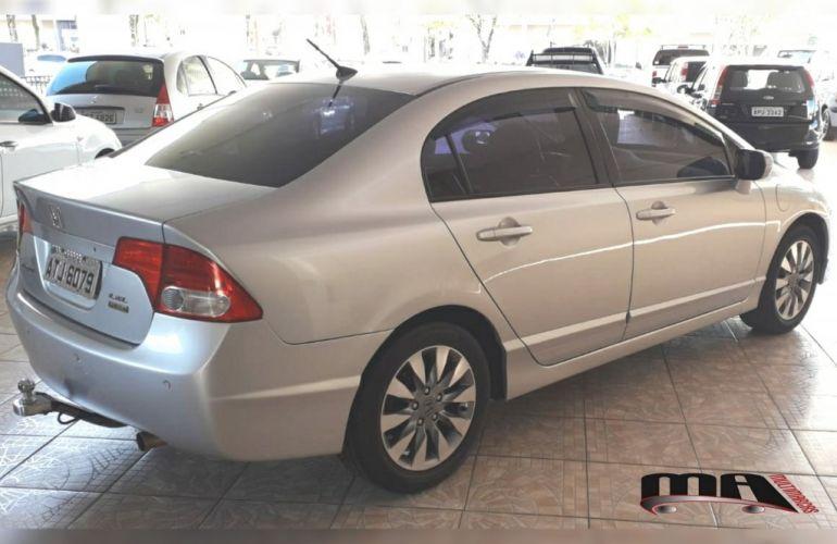 Honda New Civic LXL 1.8 16V (Aut) (Flex) - Foto #6