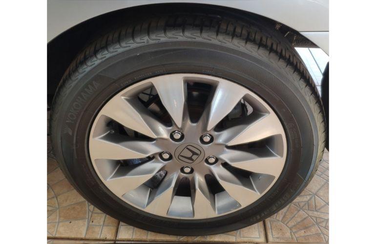 Honda New Civic LXL 1.8 16V (Aut) (Flex) - Foto #9