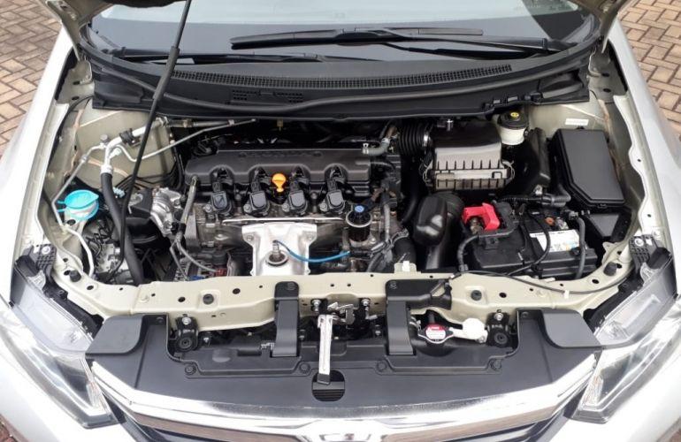 Honda New Civic LXR 2.0 i-VTEC (Aut) (Flex) - Foto #10