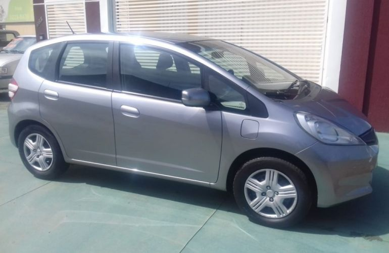 Honda Fit DX 1.4 (Flex) - Foto #1