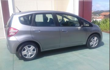 Honda Fit DX 1.4 (Flex) - Foto #2