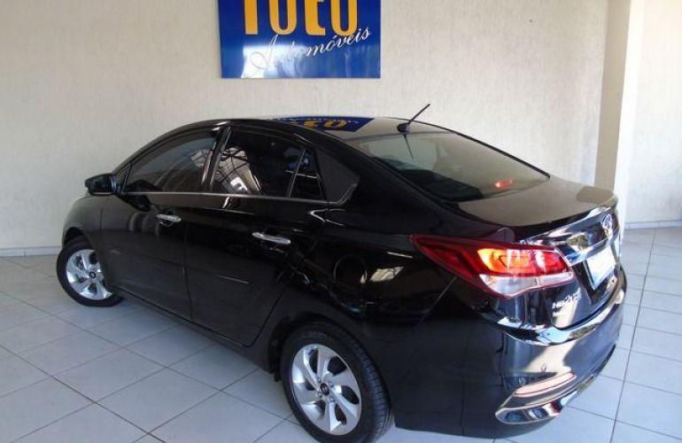 Hyundai HB20S Premium 1.6 16V Flex - Foto #3