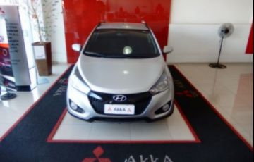 Hyundai HB20X Premium 1.6 Gamma Flex 16V - Foto #2