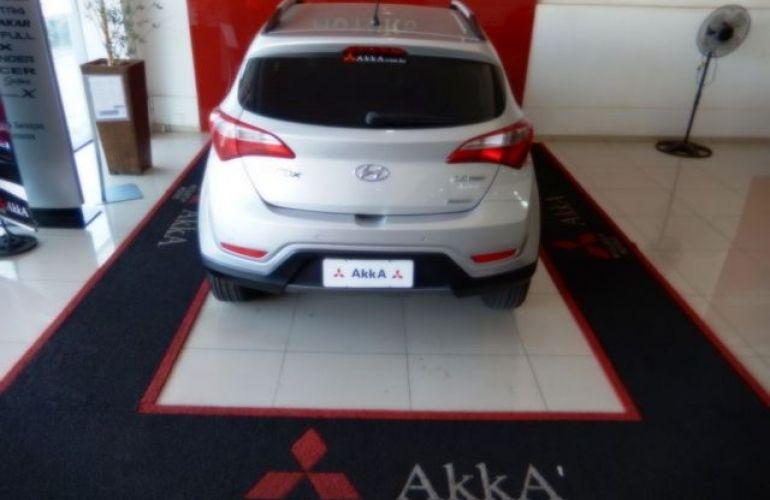 Hyundai HB20X Premium 1.6 Gamma Flex 16V - Foto #4