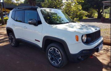 Jeep Renegade Trailhawk 2.0 TDI 4WD (Aut) - Foto #2