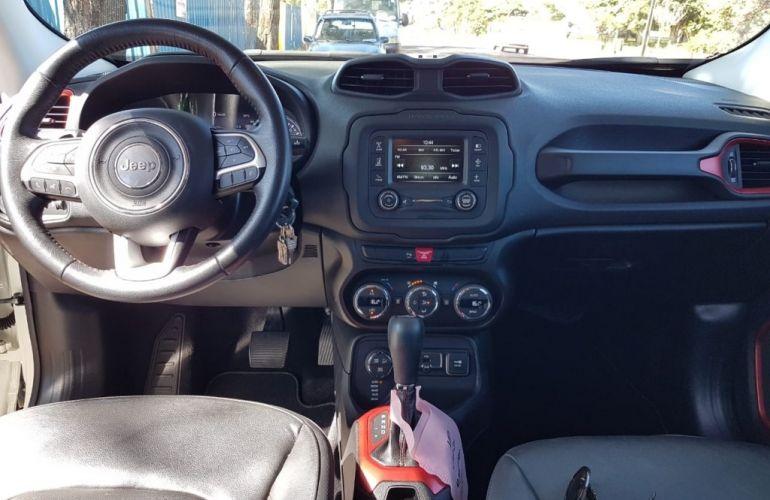 Jeep Renegade Trailhawk 2.0 TDI 4WD (Aut) - Foto #5