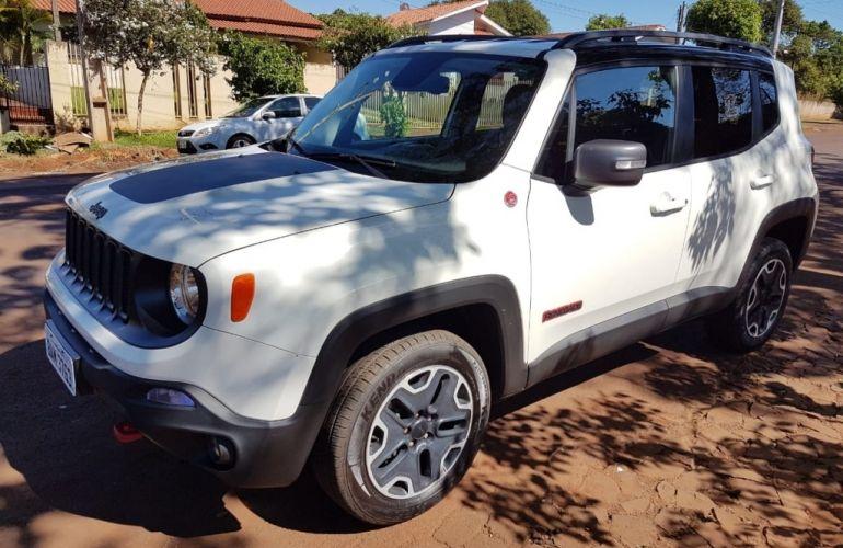 Jeep Renegade Trailhawk 2.0 TDI 4WD (Aut) - Foto #7