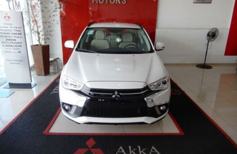 Mitsubishi ASX HPE AWD 2.0 - Foto #2