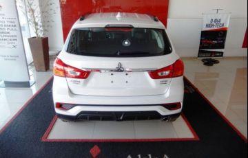 Mitsubishi ASX HPE AWD 2.0 - Foto #3