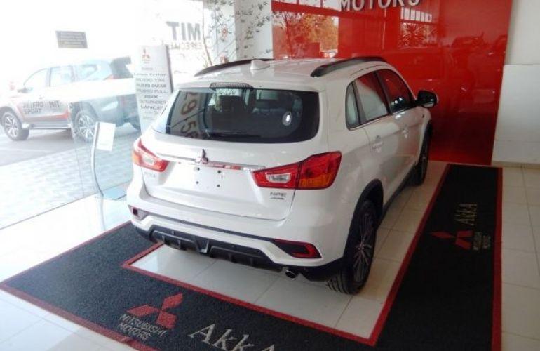 Mitsubishi ASX HPE AWD 2.0 - Foto #4