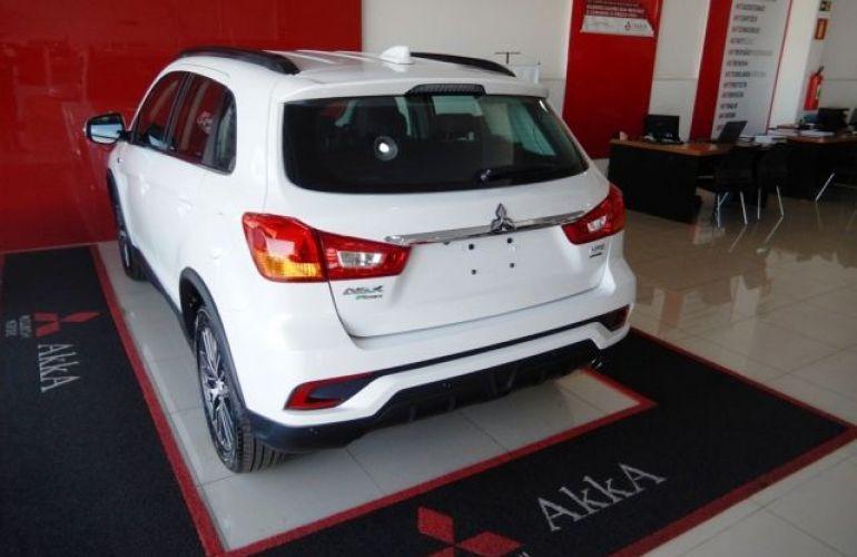 Mitsubishi ASX HPE AWD 2.0 - Foto #6