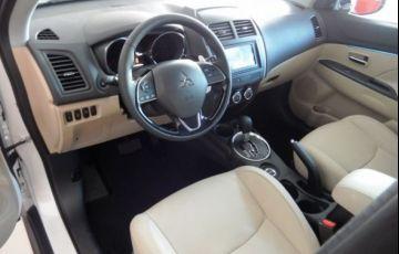 Mitsubishi ASX HPE AWD 2.0 - Foto #8