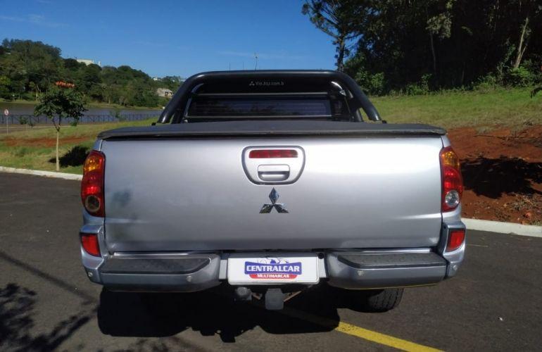 Mitsubishi L 200 Triton HPE 4x4 3.5 V6 (flex) (cab. dupla) (aut) - Foto #5
