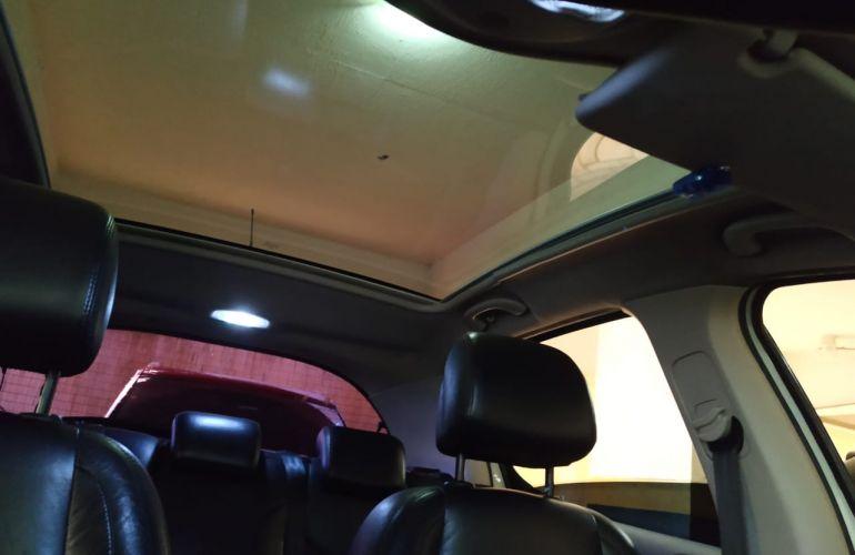 Peugeot 308 Allure 2.0 16v (Flex) (Aut) - Foto #4