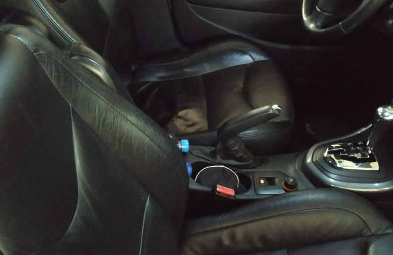 Peugeot 308 Allure 2.0 16v (Flex) (Aut) - Foto #5