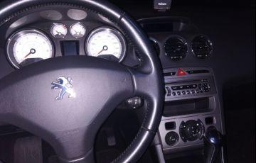 Peugeot 308 Allure 2.0 16v (Flex) (Aut) - Foto #9