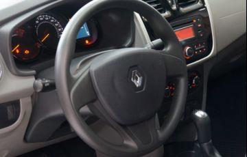 Renault Logan Expression 1.6 8V (Flex) - Foto #5