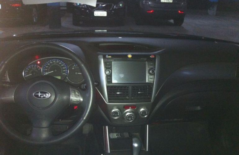 Subaru Forester LX 4x4 2.0 16V - Foto #4