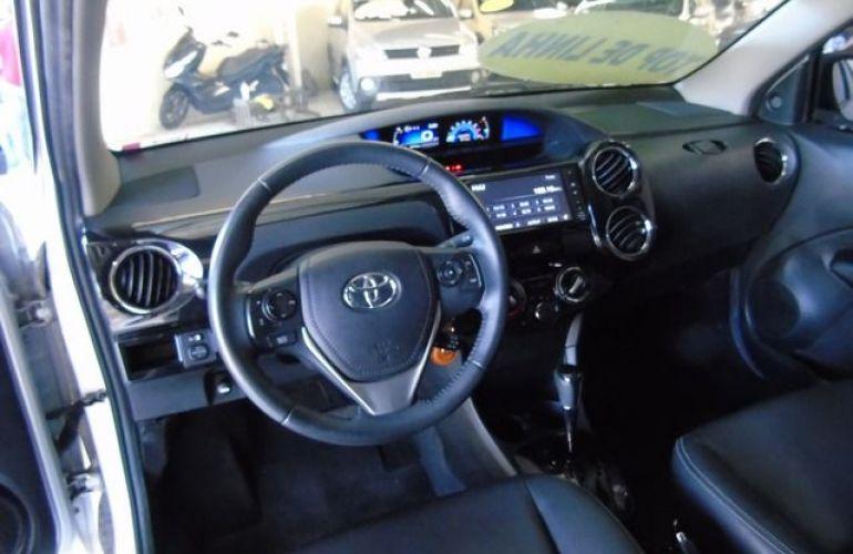 Toyota Etios Sedan XLS-AT 1.5 16V Flex - Foto #5