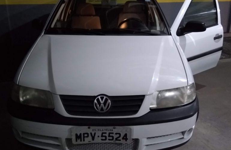 Volkswagen Gol Plus 1.0 MI G3 16V - Foto #2