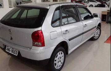 Volkswagen Gol 1.0 (G4) (Flex) 4p - Foto #6