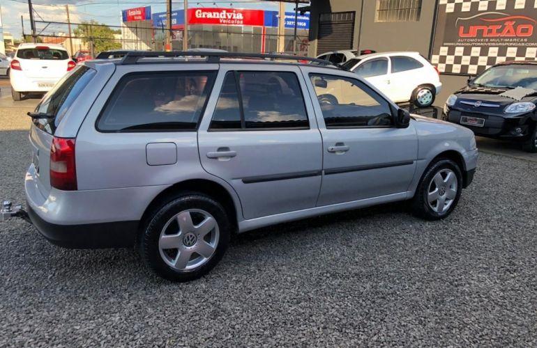 Volkswagen Parati 1.8 G4 (Flex) - Foto #5