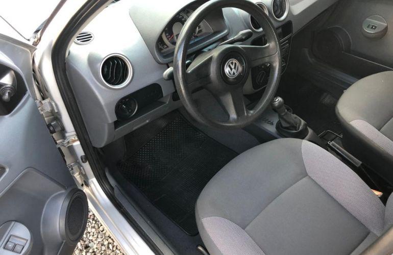Volkswagen Parati 1.8 G4 (Flex) - Foto #9