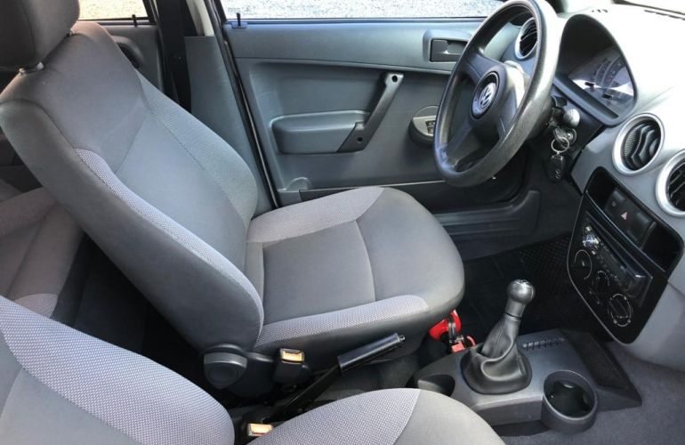 Volkswagen Parati 1.8 G4 (Flex) - Foto #10