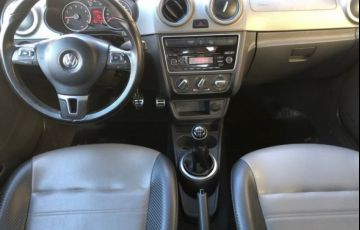 Volkswagen Saveiro Cross CE 1.6 16V Total Flex - Foto #4