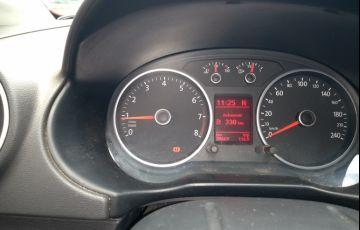 Volkswagen Voyage (G6) I-Motion 1.6 (Flex) - Foto #4