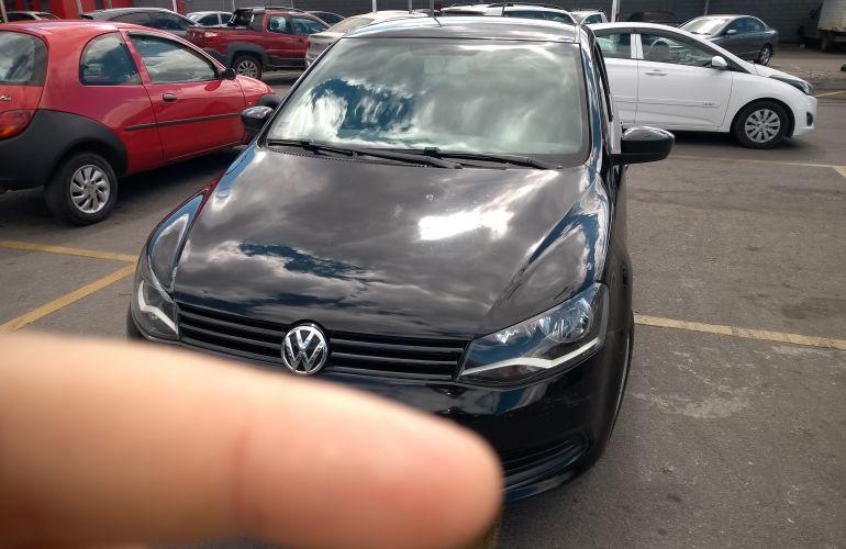 Volkswagen Voyage (G6) I-Motion 1.6 (Flex) - Foto #8