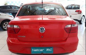 Volkswagen Voyage City 1.0 - Foto #7