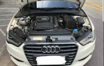 Audi A3 Sedan 1.4 TFSI S Tronic