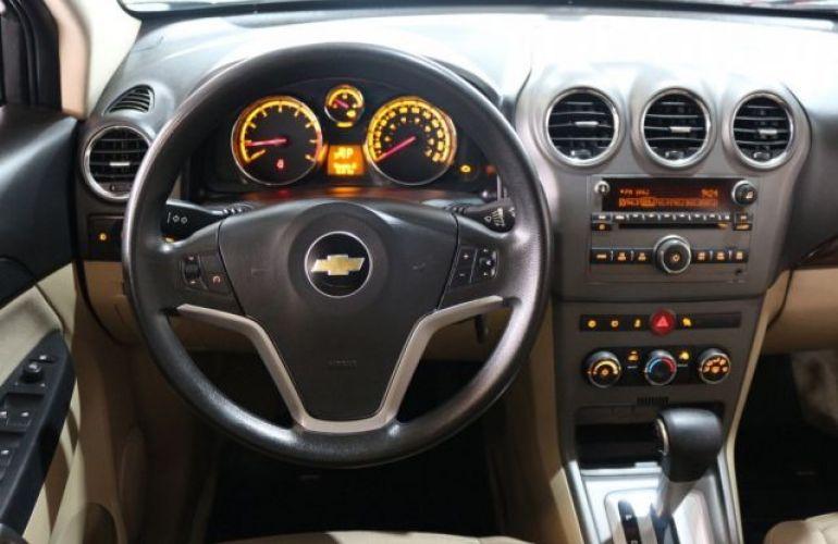 Chevrolet Captiva Sport 2.4 16V - Foto #6