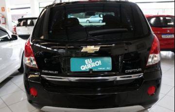 Chevrolet Captiva Sport 2.4 16V - Foto #9