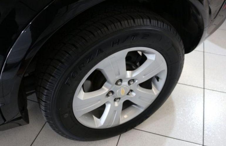 Chevrolet Captiva Sport 2.4 16V - Foto #10