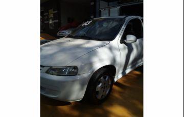Chevrolet Celta 1.0 VHC 2p - Foto #9