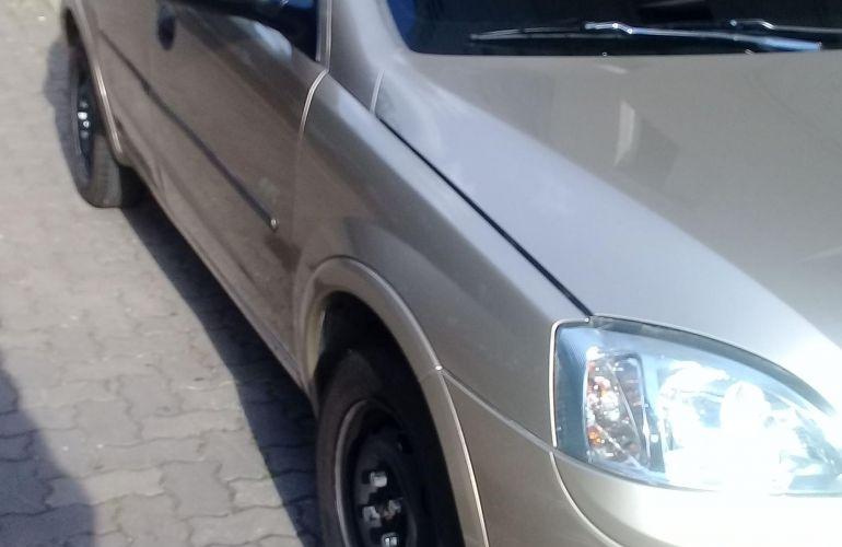 Chevrolet Corsa Hatch Maxx 1.0 (Flex) - Foto #2