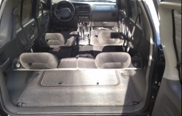 Chevrolet Tracker 4x4 2.0 16V - Foto #5