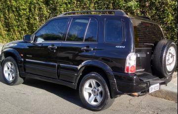 Chevrolet Tracker 4x4 2.0 16V - Foto #6