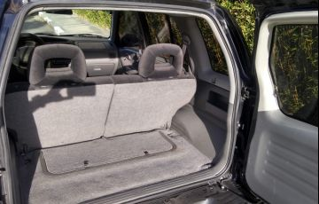 Chevrolet Tracker 4x4 2.0 16V - Foto #9