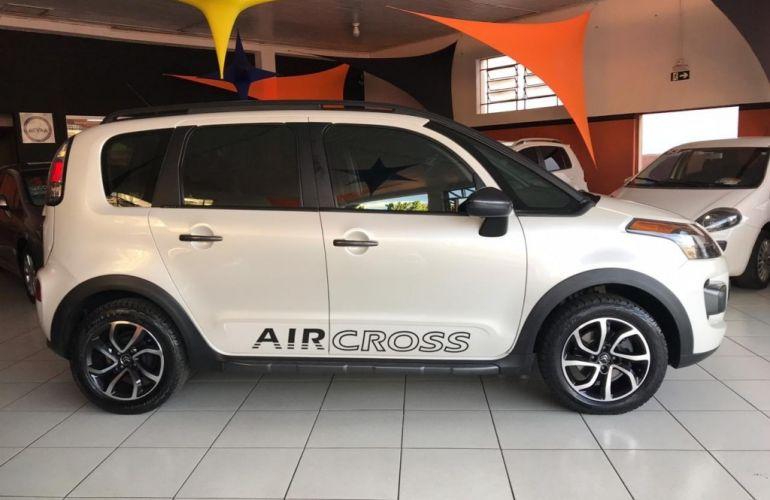 Citroën Aircross Exclusive 1.6 16V (flex) (aut) - Foto #3