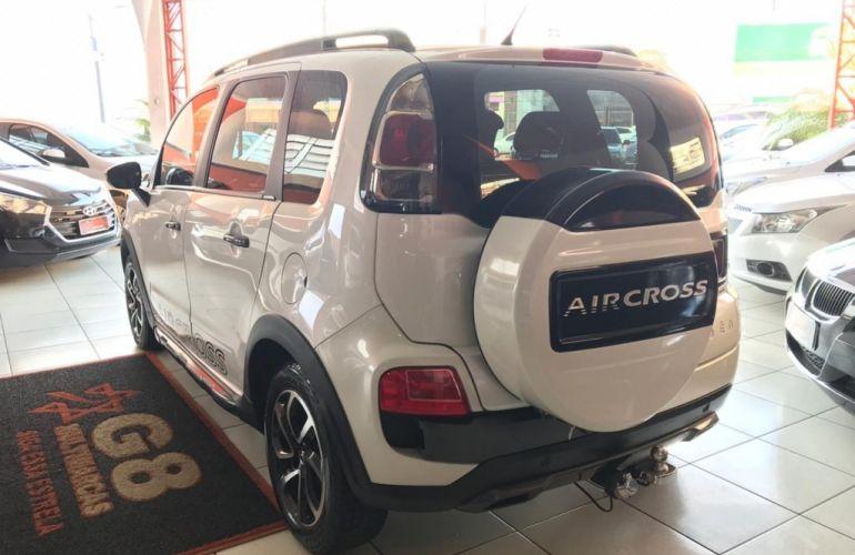 Citroën Aircross Exclusive 1.6 16V (flex) (aut) - Foto #5