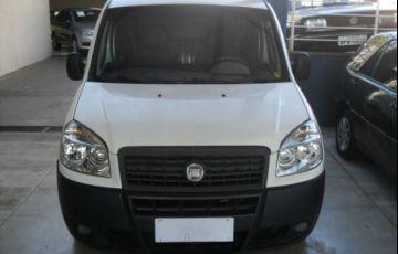 Fiat Doblò Cargo 1.8 MPI 8V Flex
