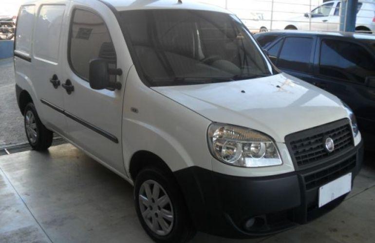 Fiat Doblò Cargo 1.8 MPI 8V Flex - Foto #3