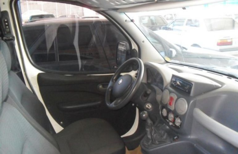 Fiat Doblò Cargo 1.8 MPI 8V Flex - Foto #5